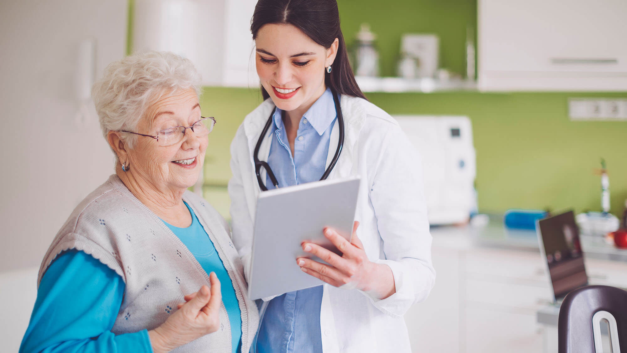 Understanding The Different Types of Acute Care